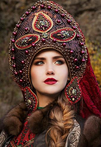 should i date a russian girl