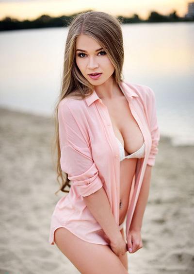 what do Eastern European women look like