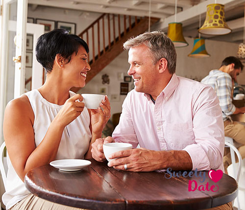 how to date in your 50s